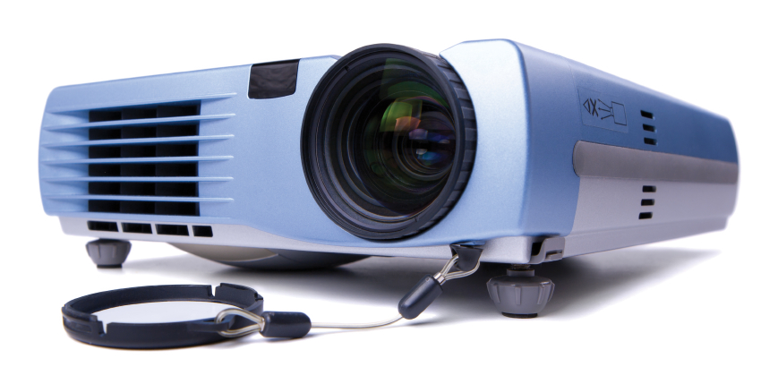 LCD projectors and more...